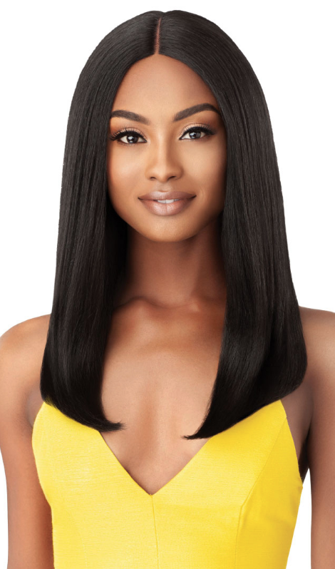 Outre Premium Synthetic Lace Free Part Daily Wig CHERYL