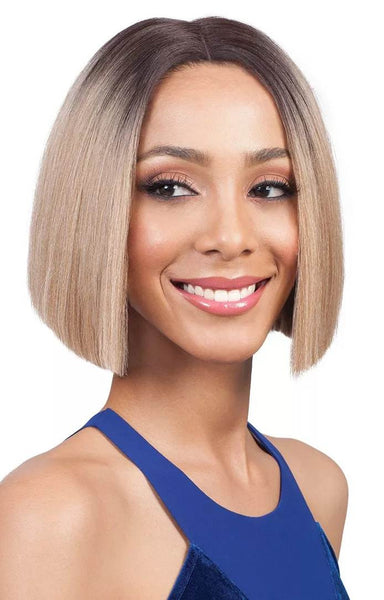 Bobbi Boss Premium Synthetic Lace Front Wig MLF178 XENON