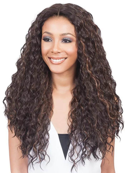Bobbi Boss Lace Part Wig MLP0004 GISELLE