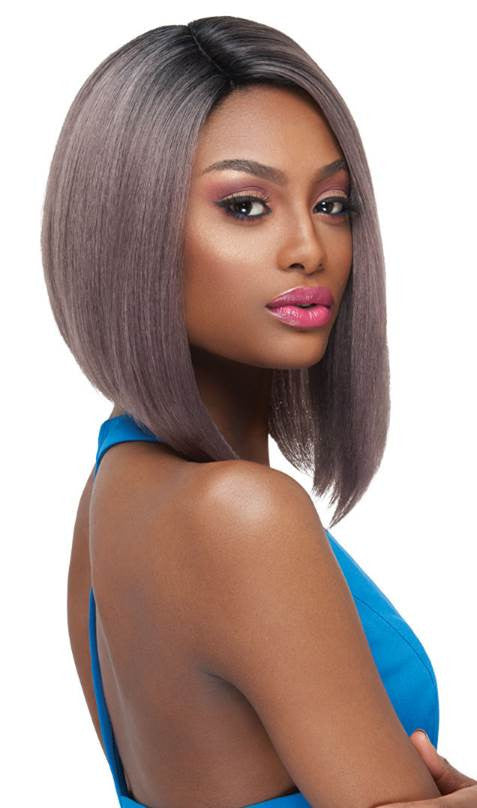 Outre Synthetic L-Part Swiss Lace Front Wig ISSA (DISCOUNT APPLIED)