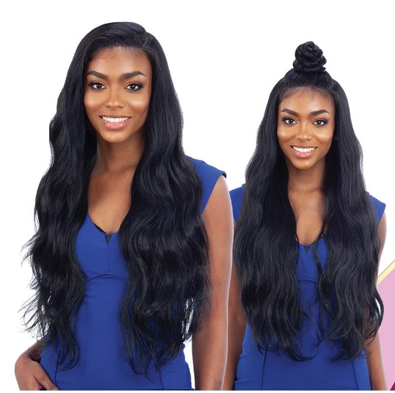 Freetress Equal Synthetic Lace Front Wig FREEDOM PART LACE 901