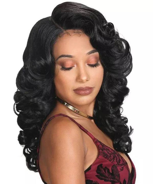 Zury Sis Beyond Your Imagination Lace Front Wig BYD MP-LACE H KENZIE