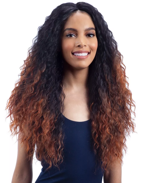 Model Model Deep Invisible Part Wig JADE (discount applied)