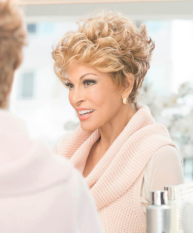 Raquel Welch Wig The New Romantic