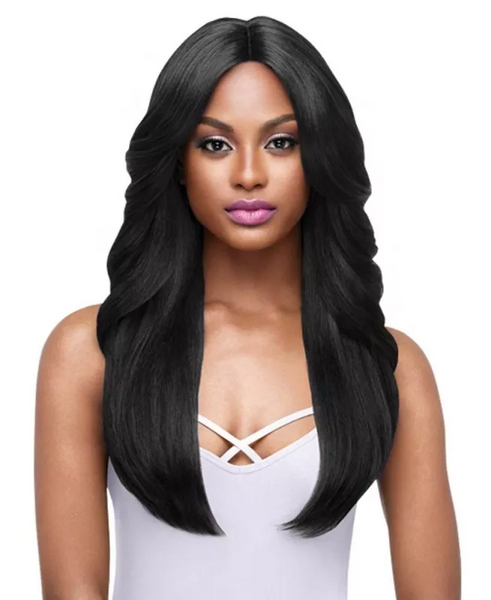 Outre Swiss Lace L Parting Lace Front Wig JASMINE (discount applied)