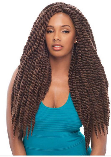Janet Collection Havana MAMBO TWIST BRAID 24 (discount applied)