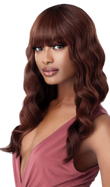 Outre Synthetic Wigpop Full Wig LAVERNE