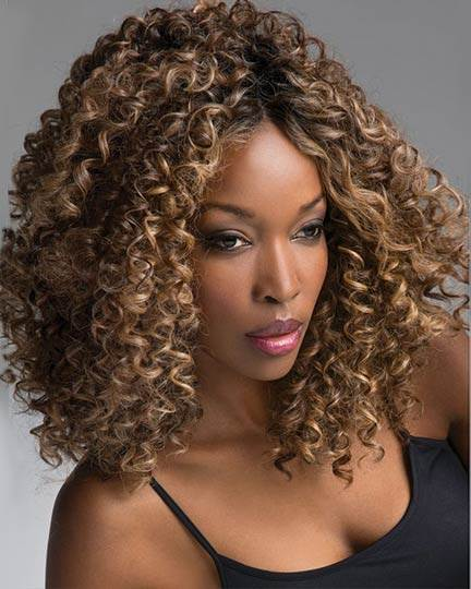 Revlon Bold Collection Wig Diva
