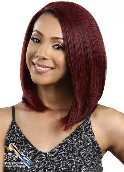 Bobbi Boss Lace Front Wig MLF74 COPPER (discount applied)