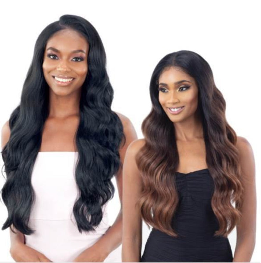 Freetress Equal Illusion Synthetic Lace Frontal Wig IL 002