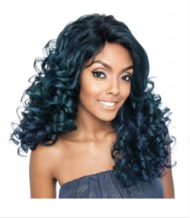 Red Carpet Synthetic Hair Soft Swiss Lace Wig Rcp772 ERICA
