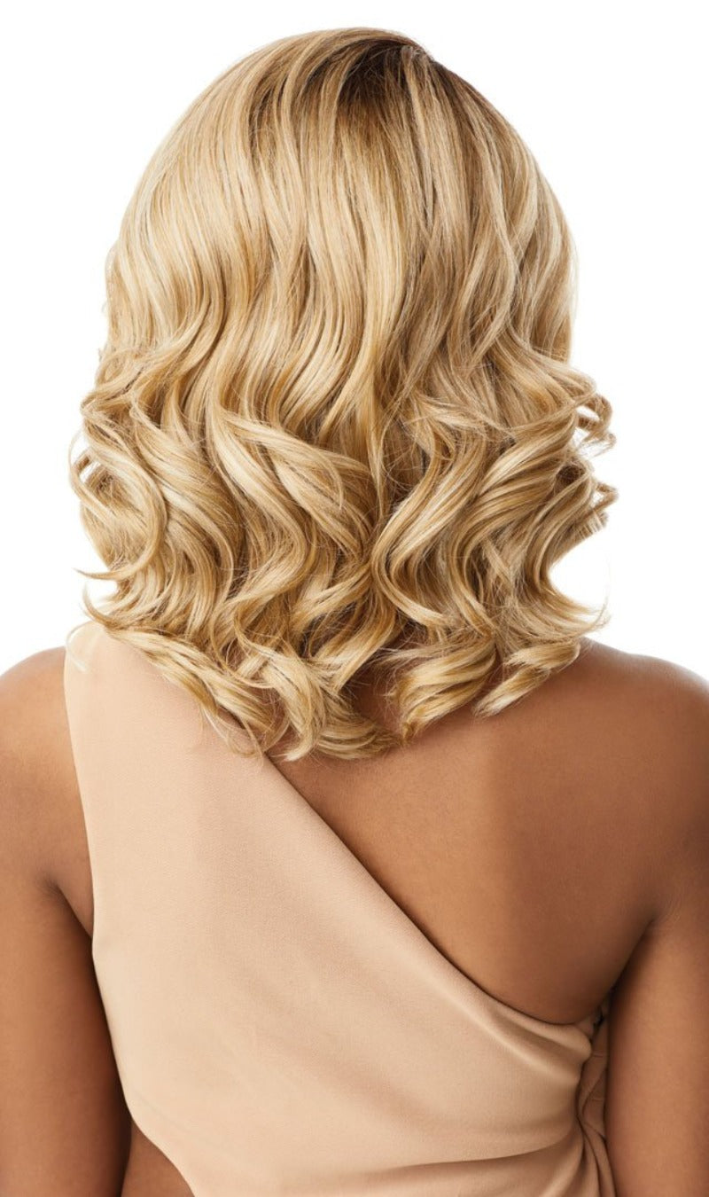Outre HD Swiss Lace Front Wig DAVITA