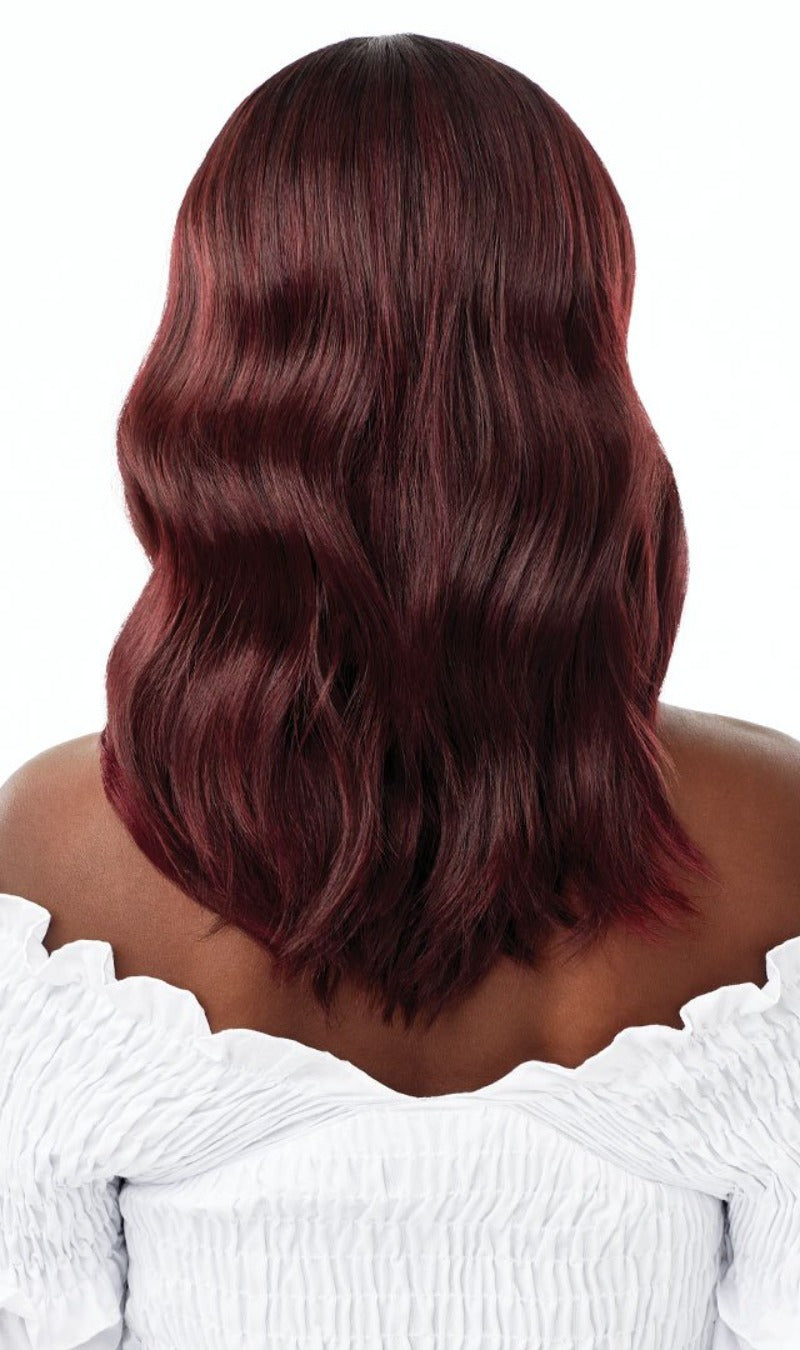 Outre Synthetic Every Wear HD Lace Front Wig EVERY 8