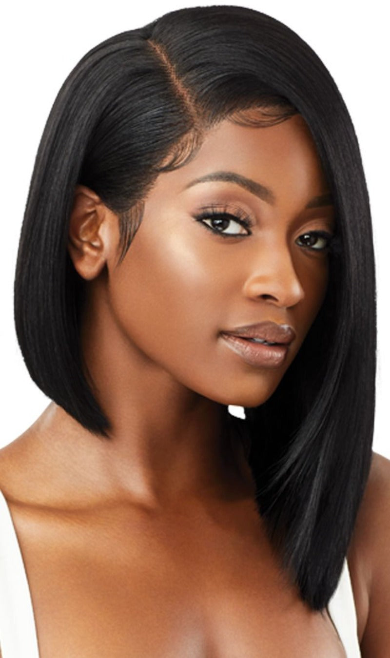 Outre Synthetic Melted Hairline Deluxe Wide HD Lace Front Wig ZANDRA