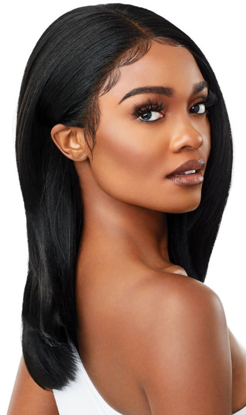 Outre Synthetic Melted Hairline Lace Front Wig MARTINA