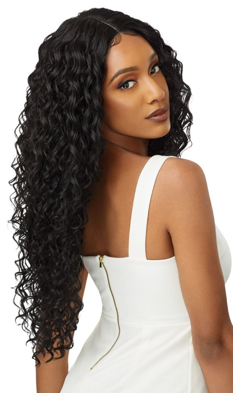 Outre HD Swiss Lace Front Wig NIKITA