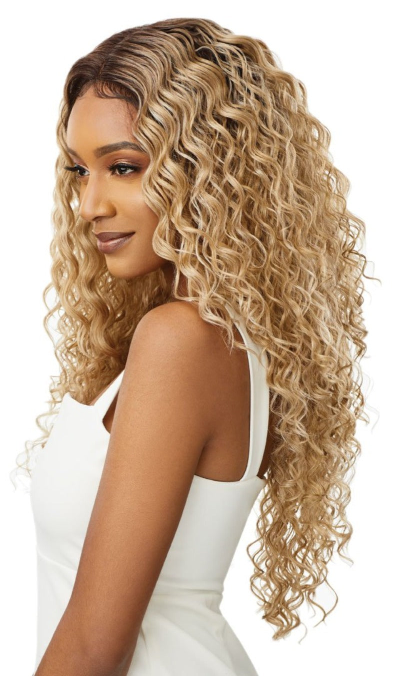 Outre HD Swiss Lace Front Wig NIKITA (discount applied)
