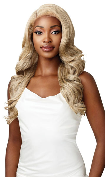 Outre Perfect Hairline Synthetic 13x6 Lace Frontal Wig EVONA