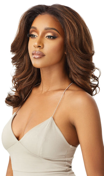 Outre Perfect Hairline Synthetic 13x6 HD Swiss Lace Wig JULIANNE