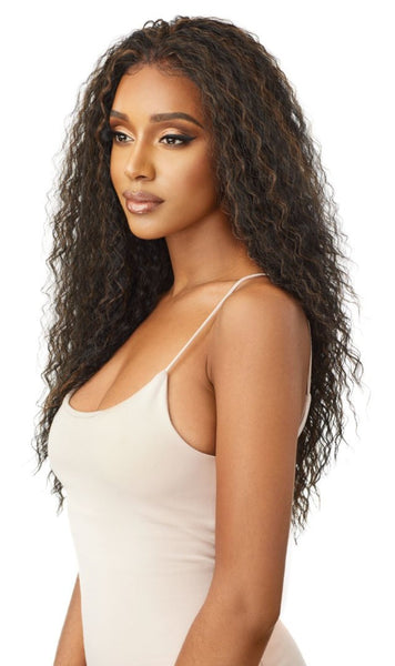 Outre Perfect Hairline Synthetic 13x6 HD Swiss Lace Wig YVETTE