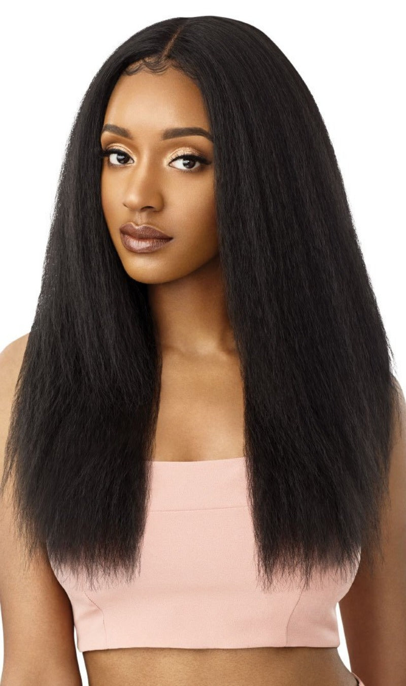 Outre Perfect Hairline Synthetic Lace Front Wig SHANICE
