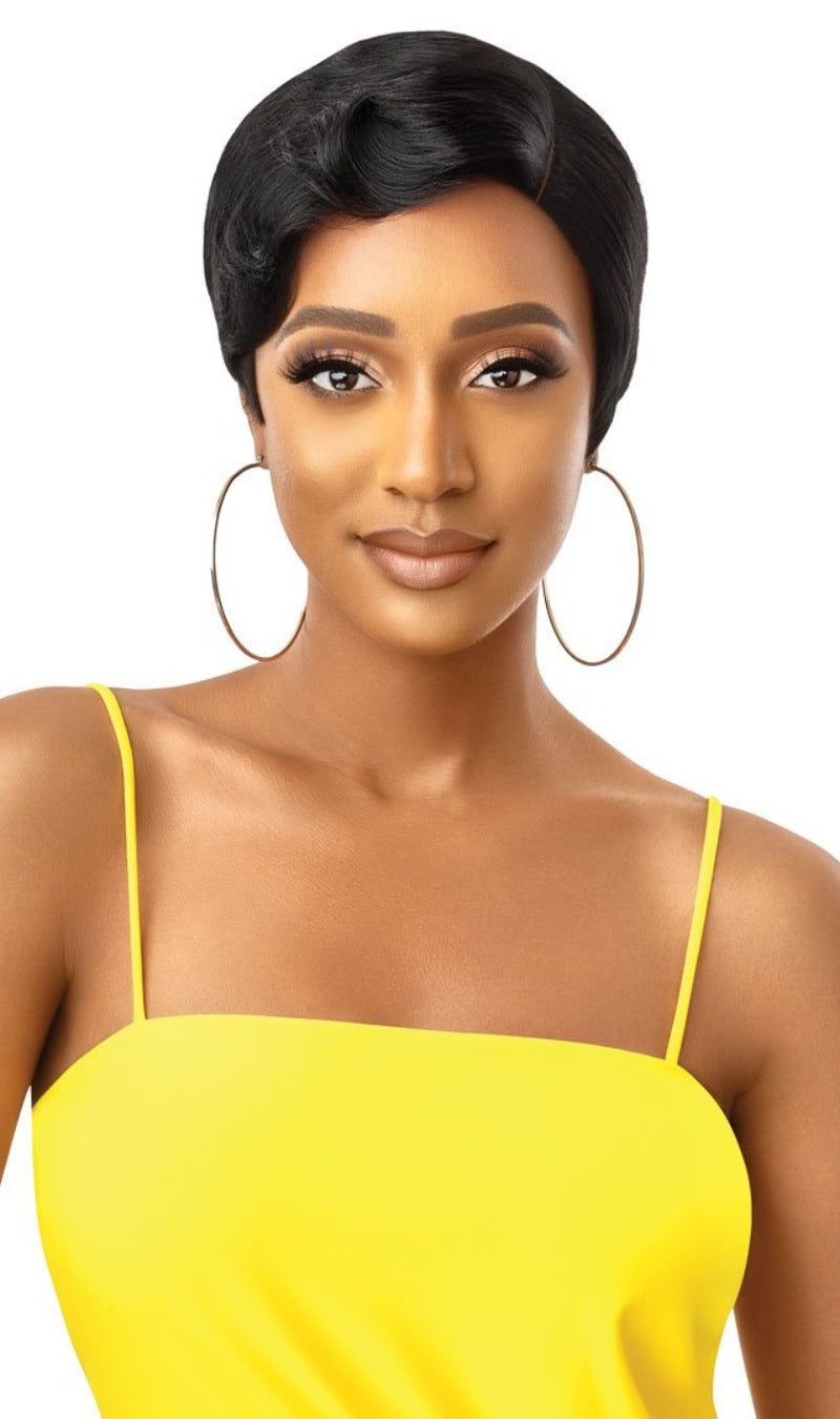 Outre The Daily Wig Synthetic Lace Part Wig TRISHA (DISCOUNT APPLIED)