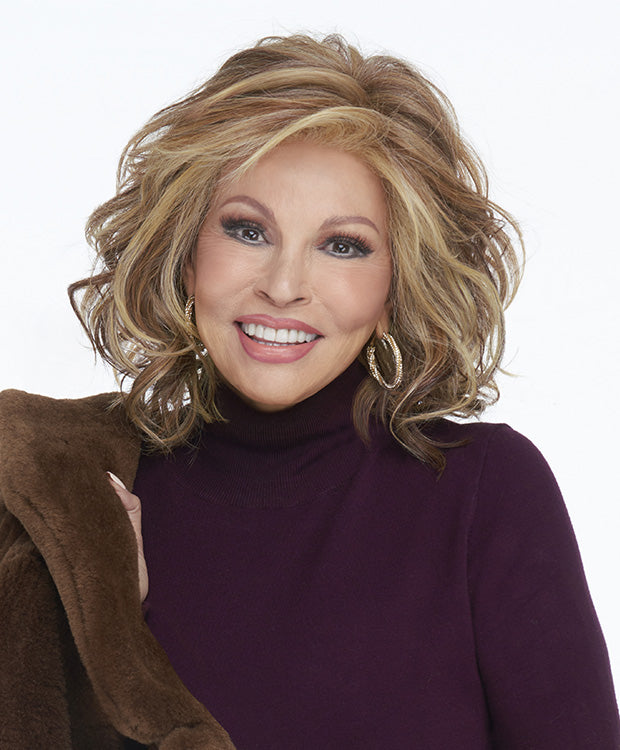 Raquel Welch Monofilament Top Wig EDITOR'S PICK ELITE