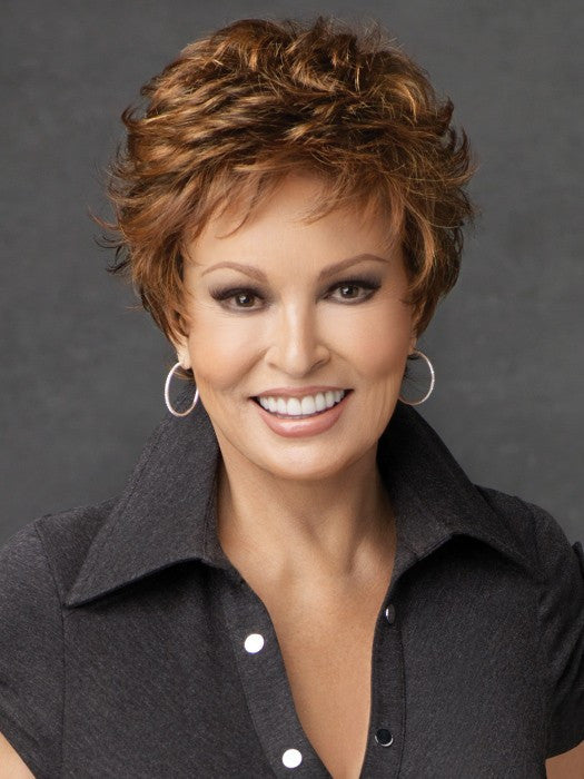 Raquel Welch Wig Autograph (discount applied)