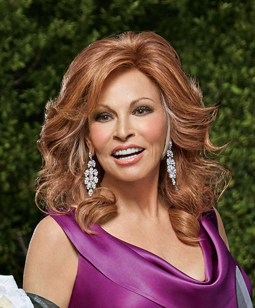 Raquel Welch Wig The Good Life