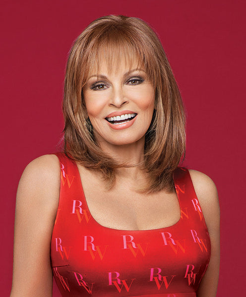Raquel Welch Wig TOP BILLING (discount applied)