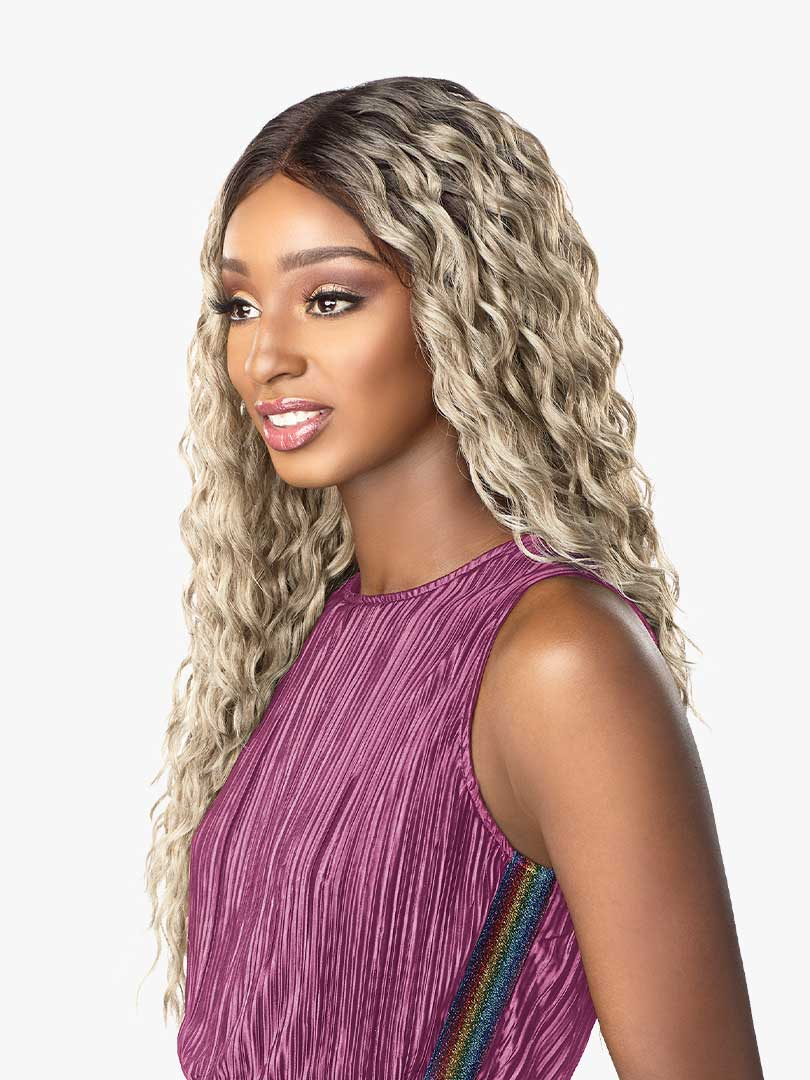 Sensationnel Dashly Lace Front Wig LACE UNIT 9