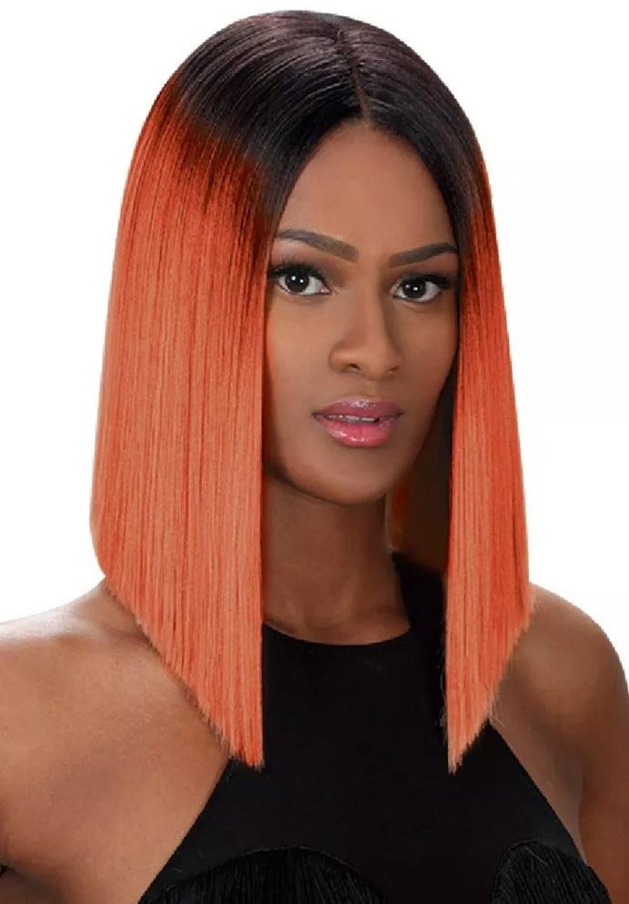 Zury Sis Slay Lace Front Wig SLAY-LACE H SHASHA (discount applied)