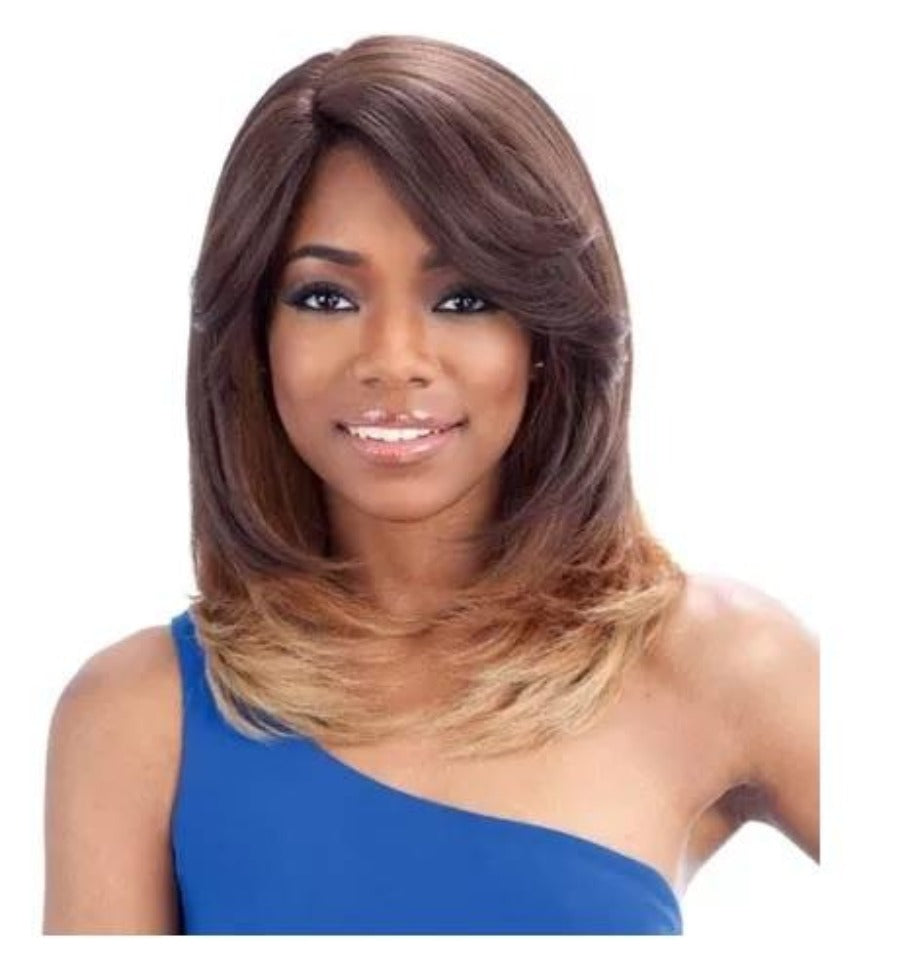 Freetress Equal Lace Front Wig Lace Deep Invisible L Part HEAVEN (discount applied)