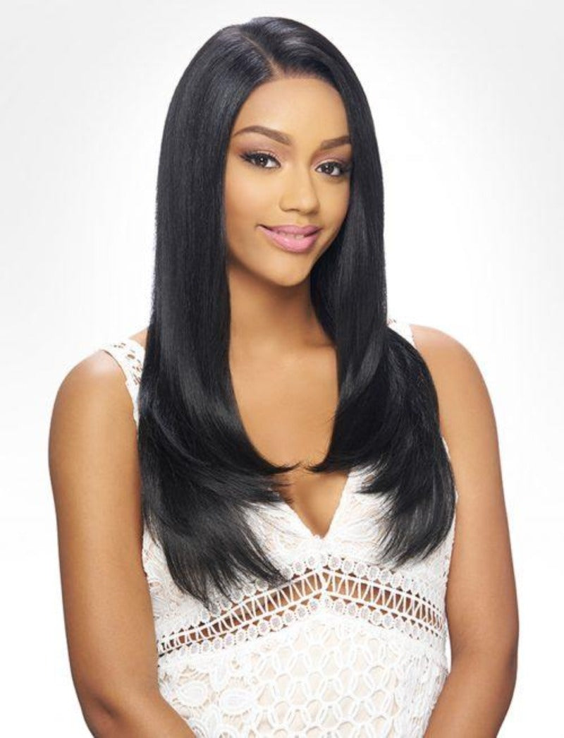 Harlem 125 13X6 True Hairline Lace Wig THL02