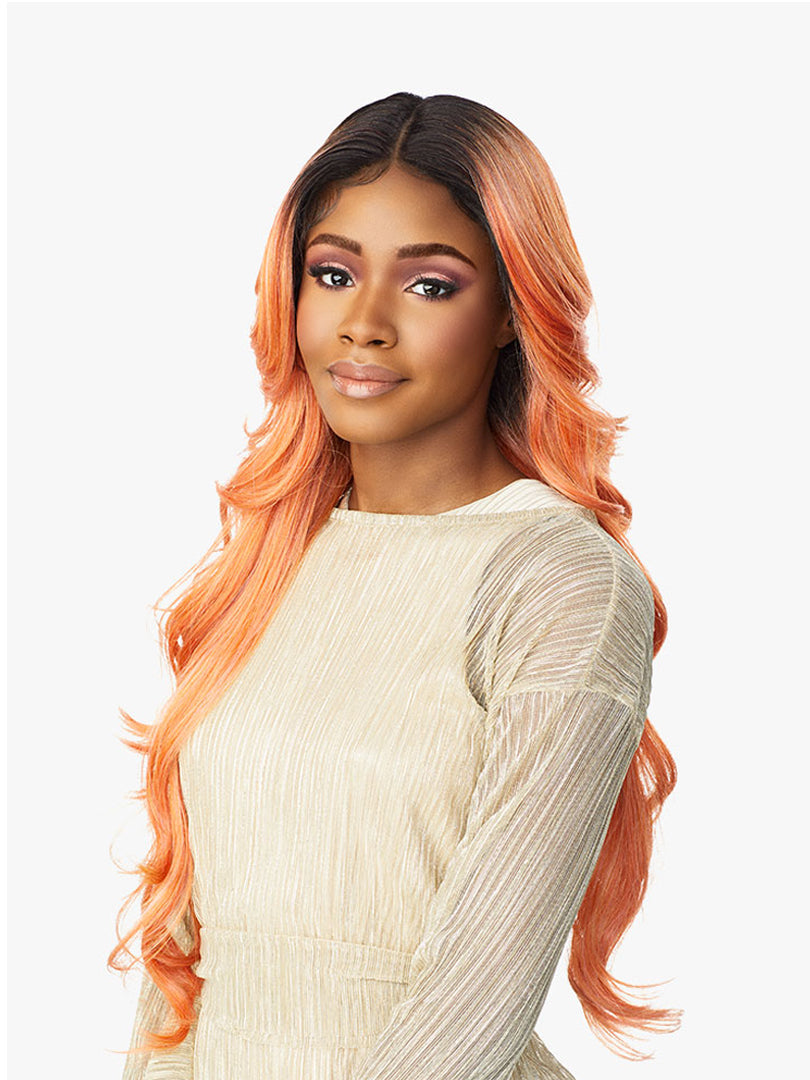 Sensationnel Synthetic Hair Butta Lace Front Wig BUTTA UNIT 2