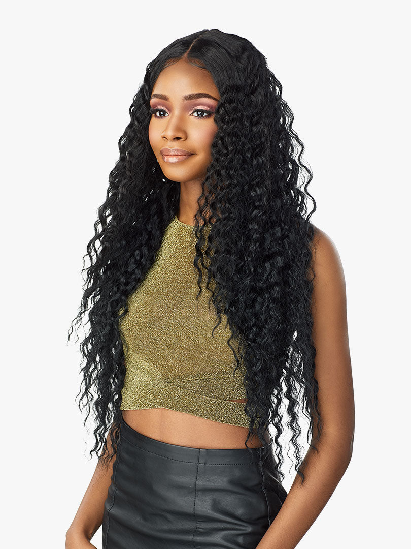 Sensationnel Synthetic Hair Butta Lace Front Wig BUTTA UNIT 3