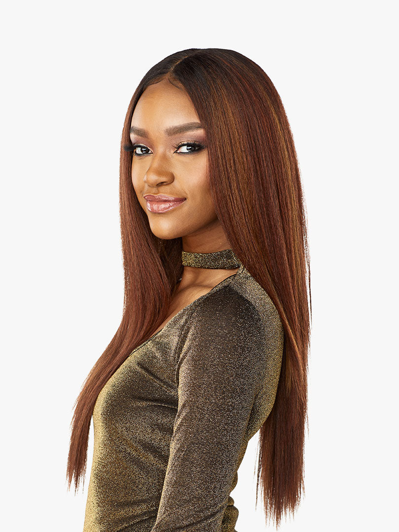 Sensationnel Synthetic Hair Butta Lace Front Wig BUTTA UNIT 6