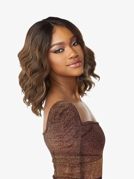 Sensationnel Synthetic Hair Butta Lace Front Wig BUTTA UNIT 8