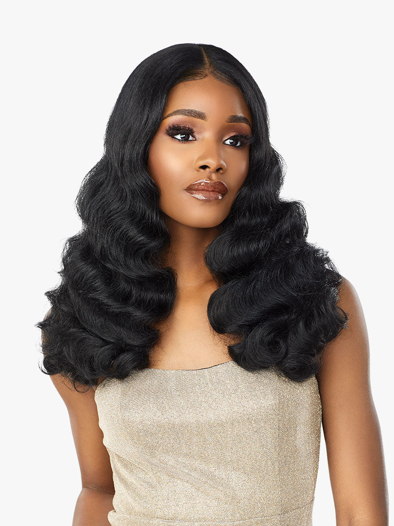 Sensationnel Synthetic Hair Butta Lace Front Wig BUTTA UNIT 9