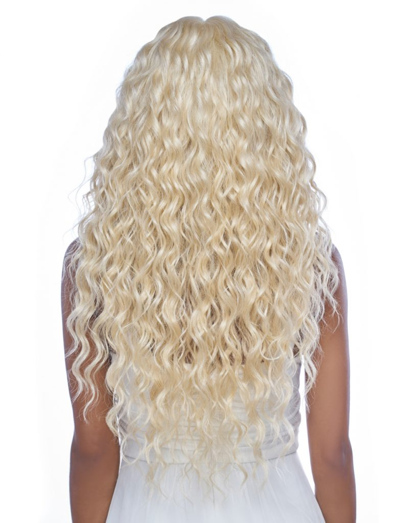 Harlem 125 Synthetic Swiss Lace Wig Collection -LSD62