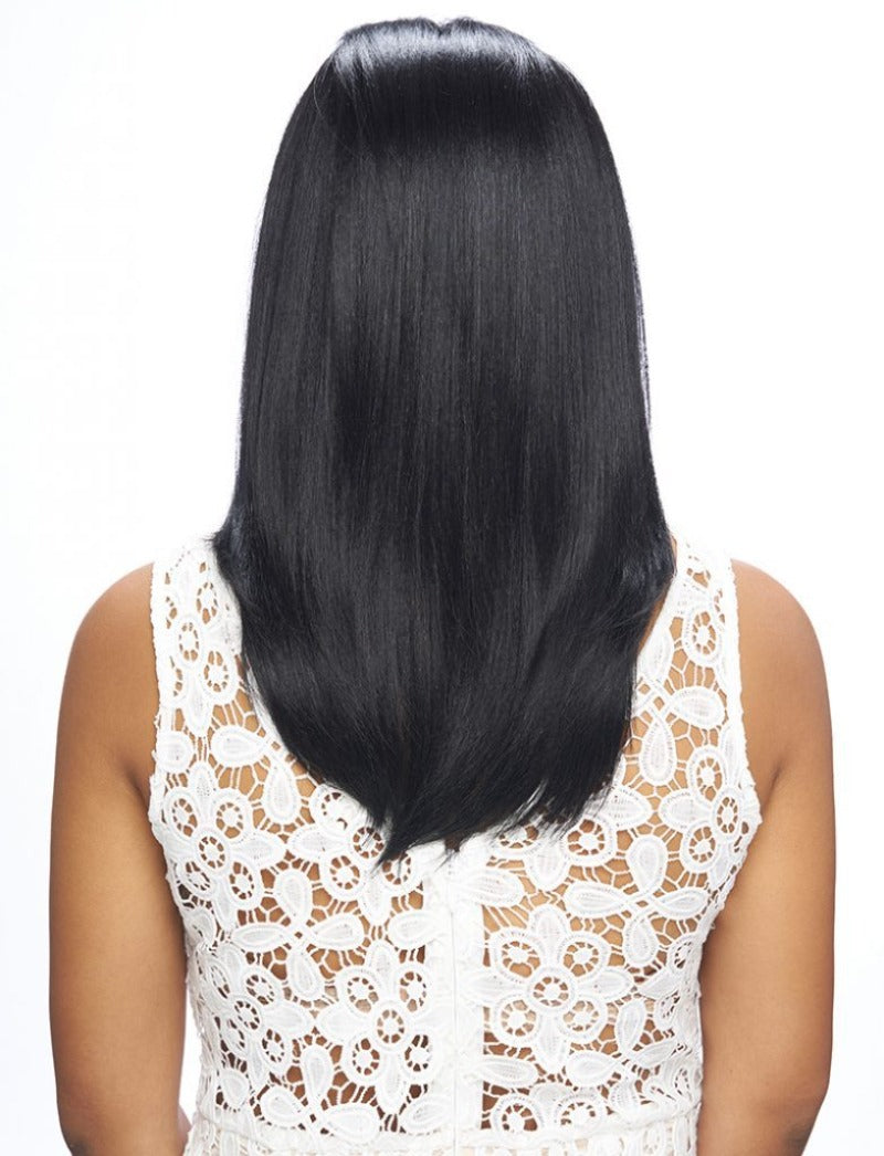 Harlem 125 13X6 True Hairline Lace Wig THL03