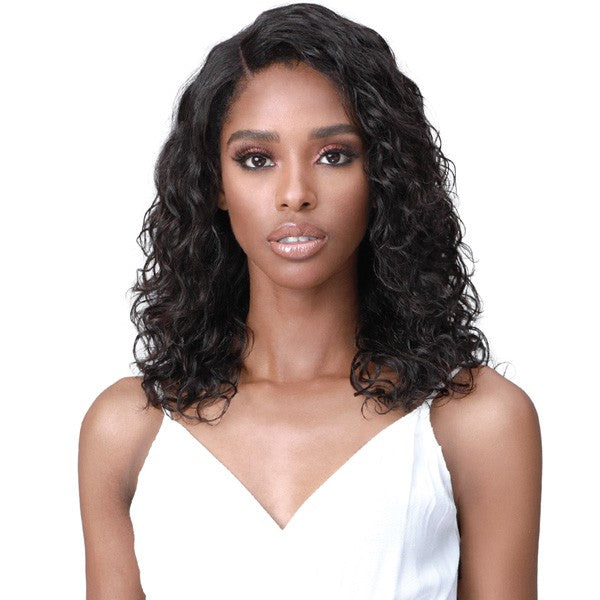 Bobbi Boss Unprocessed Human Hair 360 Lace Wig MHLF415 ALIZE