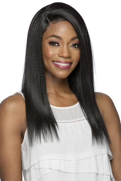 Vivica Fox Synthetic HD Swiss Lace Front Wig ANNABELLE