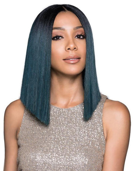 Bobbi Boss Swiss Lace Front Wig MLF216 YARA SLEEK