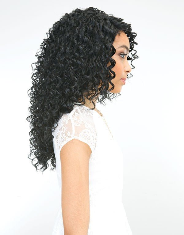 Janet Collection Brazilian Scent Lace Front Wig RAIN (discount applied)