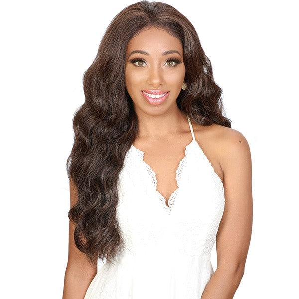 Zury Sis Beyond Barbie Doll Lace Front Wig BYD LACE H BUBBLE