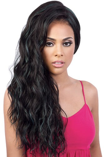 Motown Tress Let's Lace Silk Swiss Lace Front Wig SL134.SHE