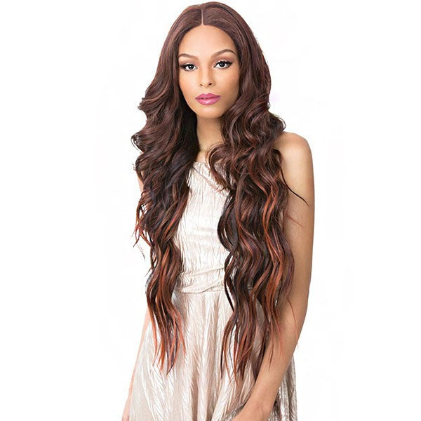 It's A Wig Synthetic 13x6 Lace Front Wig FRONTAL S LACE DIVINE