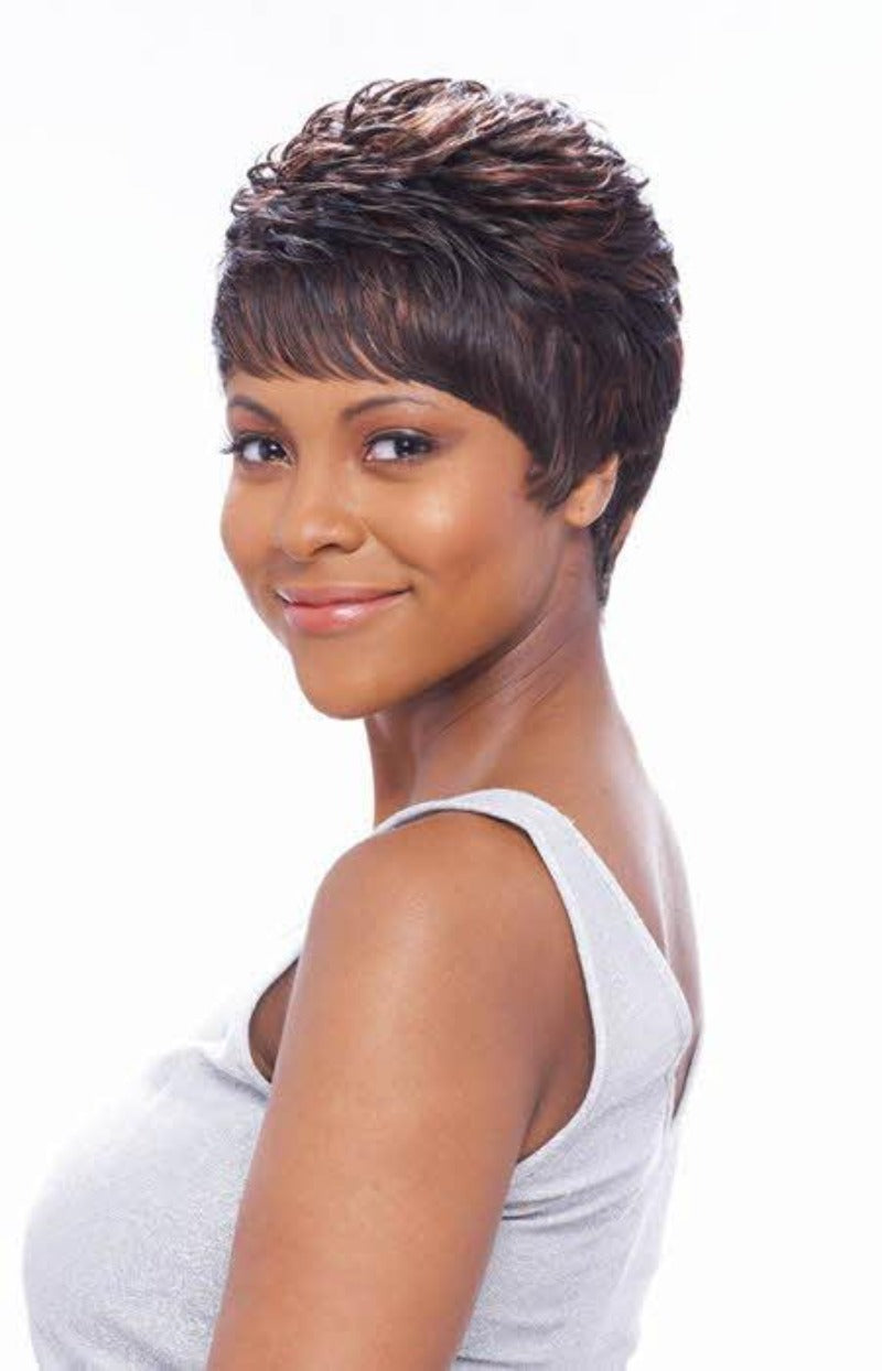 Vanessa Synthetic Fashion Wig DOSA (DISCOUNT APPLIED)