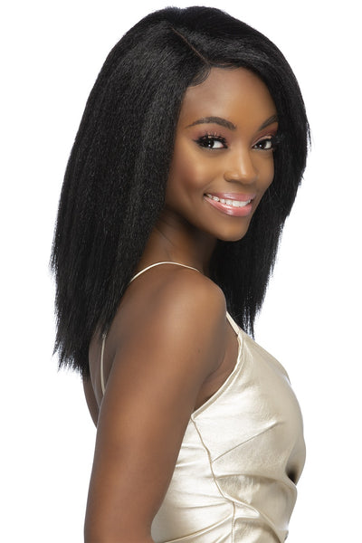 Vivica Fox Synthetic HD Swiss Lace Front Wig  EDELINE
